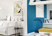 frise murale le grand retour de la frise murale elle d coration. Black Bedroom Furniture Sets. Home Design Ideas