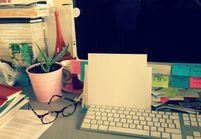 Les astuces (déco) des collègues pour se sentir bien au bureau