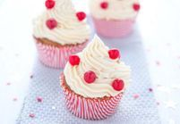 Recettes cupcakes