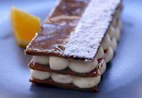 25 classiques de la pâtisserie revisités