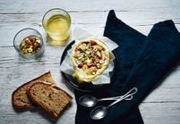 8 recettes de camembert au four à se damner