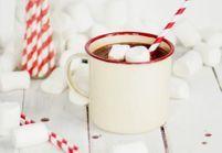 Chocolat : nos recettes réconfortantes