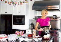 Paris Hilton nous fait la cuisine !
