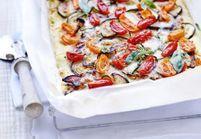 Un buffet italien pour vivre la dolce vita