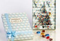 Beaux et bons Calendriers de l'Avent pour patienter jusqu'à Noël