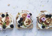 Et si le pain était l'ingrédient minceur de notre petit-déjeuner ?