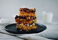 #Magiccookiebars : les cookies faciles qu'il faut absolument essayer