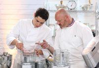 Top Chef épisode 7 : Xavier Koenig, futur gagnant de Top Chef à 19 ans ?