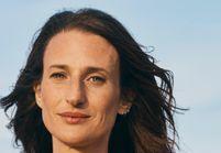 Camille Cottin : « Il faut déceler la poésie dans le quotidien »