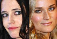 Diane Kruger sera Marie-Antoinette à la place d'Eva Green