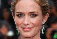 Emily Blunt sera Mary Poppins : découvrez qui a failli décrocher le rôle