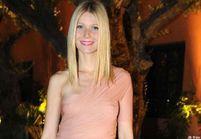 Gwyneth Paltrow copine avec une « Gossip Girl »