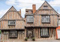Harry Potter : la maison qui a vu naître le célèbre sorcier est à vendre