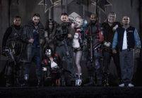 Saurez-vous reconnaître les acteurs de « Suicide Squad » ?