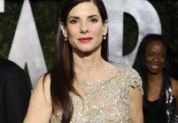 Sandra Bullock n'a pas l'impression de mériter son Oscar
