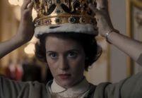 The Crown : découvrez les premières images de la série sur la reine Elisabeth II