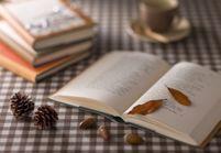 Livres : le top ten du mois de septembre