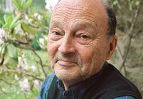 L'écrivain français Michel Tournier est mort