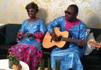 ELLE LIVE #21 : Amadou & Mariam chantent à la rédaction