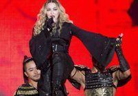 Madonna: les incroyables photos de sa tournée Rebel Heart Tour