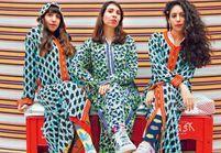A-Wa, le trio pop du printemps qui nous enchante