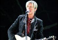 Le nouveau clip de David Bowie fait scandale
