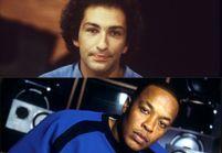 #PrêtàLiker : l'improbable duo entre Michel Berger et Dr. Dre