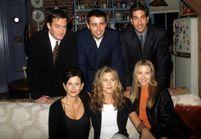 Friends : les six acteurs bientôt réunis sur NBC