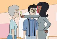 « Salaire net et monde de brutes » : une drôle de série sur les emplois précaires