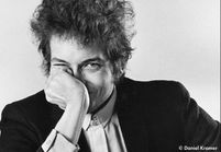 Bob Dylan, poète folk et dandy rock