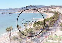 Que faire à Cannes ? Nos meilleures adresses pour un séjour réussi !