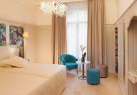 12 hôtels à moins de 4h de voiture de Paris