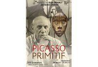 Gagnez vos places pour l'exposition « Picasso Primitif » au musée du quai Branly - Jacques Chirac