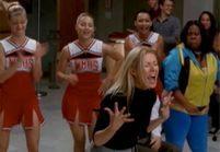 "Vidéo : Gwyneth Paltrow fait son show dans ""Glee"""