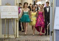 « The Carrie Diaries » : plongez dans l'adolescence de Carrie Bradshaw !