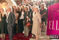 [VIDEO] Découvrez les lauréats du Grand Prix des Lectrices 2012