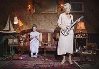 C'est mon histoire : « Ma grand-mère se prenait pour une star»