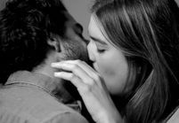 20 inconnus qui s'embrassent : le coup de pub qui buzze
