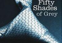 Le roman « Fifty Shades of Grey » responsable d'un divorce