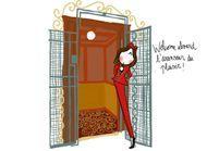 Le Kama-sutra de la semaine : 7 positions idéales pour faire l'amour dans l'ascenseur