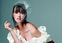 Mariage : accessoires pour les cheveux