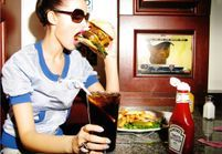 Diététique : une nutrionniste à la cantine