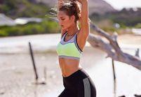 Faites une séance de body fitness pour un corps tonique