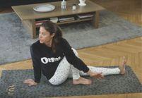3 exercices de yoga pour la digestion