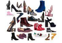 Les 50 it chaussures de la rentrée