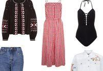 10 pièces New Look qui font 10 fois leur prix