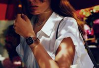 It pièce : L'Apple Watch Hermès, la montre qui vit avec son temps