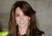 Kate Middleton : des boucles d'oreilles très précieuses