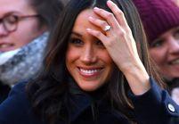 La bague de fiançailles de Meghan Markle : comment Lady Di a contribué à ce bijou unique