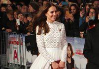 3 choses à savoir sur Self-Portrait, la dernière marque portée par Kate Middleton